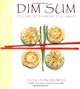 Dim Sum: The Art of Chinese Tea Lunch 9780609608876