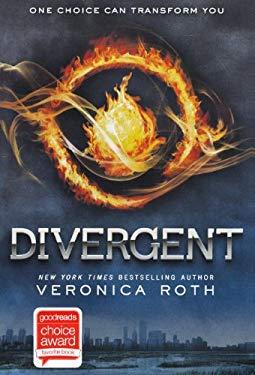 Divergent 9780606238403