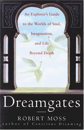 Dreamgates: An Explorer's Guide to the Worlds of Soul, Imagination, and Life Beyond Death 9780609802168