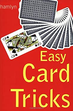 Easy Card Tricks 9780600607267