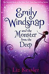 Emily Windsnap and the Monster from the Deep 2263331