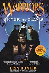 Enter the Clans: Warriors Field Guide/ Secrets of the Clans and Warriors: Code of the Clans 18570932
