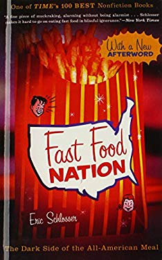 Fast Food Nation: The Dark Side of the All-American Meal 9780606239790