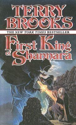 First King of Shannara 9780606171274