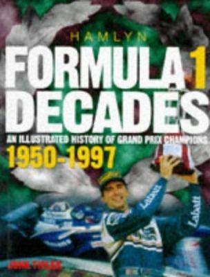 Formula 1 Decades 1950-1997 9780600592327