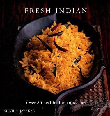 Fresh Indian 9780600614302