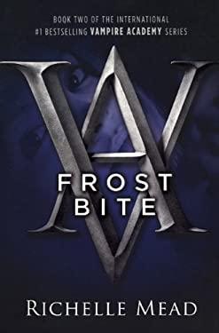 Frostbite 9780606089418