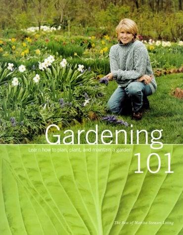 Gardening 101 9780609805473