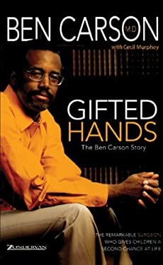 Gifted Hands: The Ben Carson Story 9780606106276