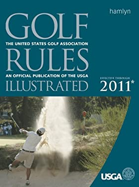 Golf Rules Illustrated 9780600617884