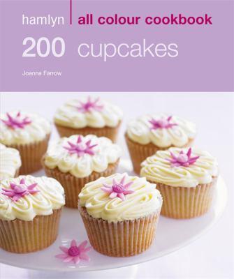 200 Cupcakes 9780600620785