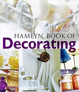 Hamlyn Book of Decorating 9780600594215