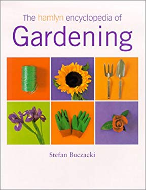Hamlyn Encyclopedia of Gardening 9780600605652