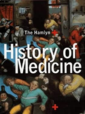 Hamlyn History of Medicine 9780600589884