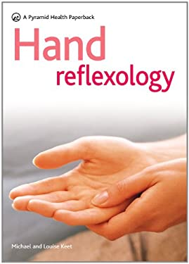 Hand Reflexology: A New Pyramid Paperback 9780600618843