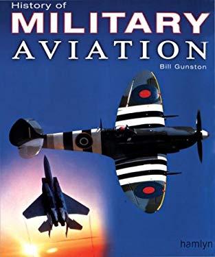 History of Military Aviation 9780600608936