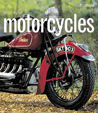 History of Motorcycles 9780600600367