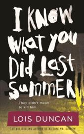 I Know What You Did Last Summer 11157408