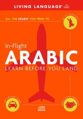 In-Flight Arabic: Learn Before You Land