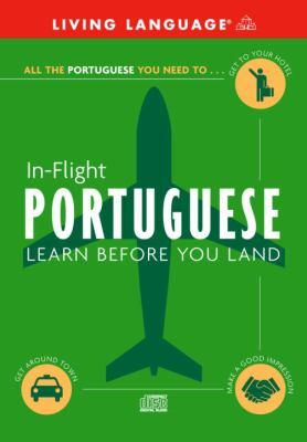In-Flight Portuguese