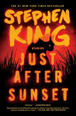 Just After Sunset: Stories (Turtleback School & Library Binding Edition)