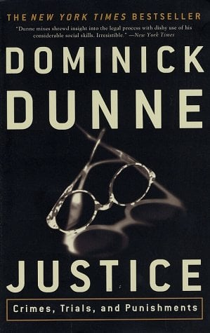 Justice: Crimes, Trials, and Punishments 9780609809631