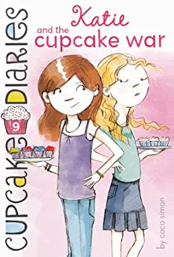 Katie and the Cupcake War 9780606263351