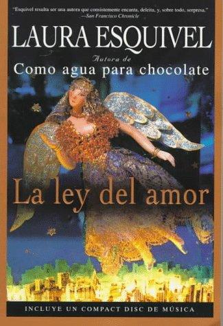 La Ley del Amor = The Law of Love 9780609801499