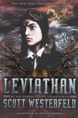 Leviathan 9780606223935