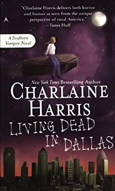 Living Dead in Dallas 9780606121514