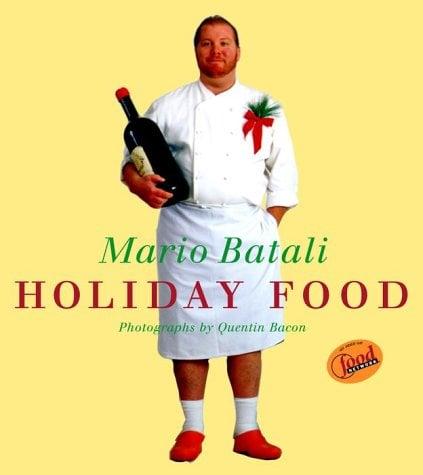 Mario Batali Holiday Food
