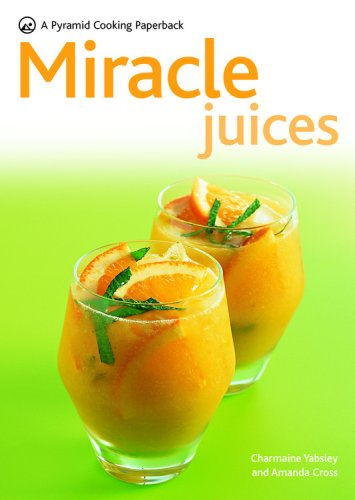 Miracle Juices 9780600620297