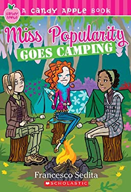 Miss Popularity Goes Camping 9780606001144