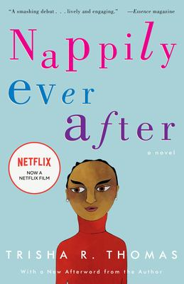 Nappily Ever After 9780609808986