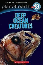 Deep Ocean Creatures 2245037