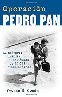 Operacion Pedro Pan 9780609811153