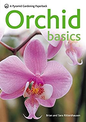 Orchid Basics 9780600617570