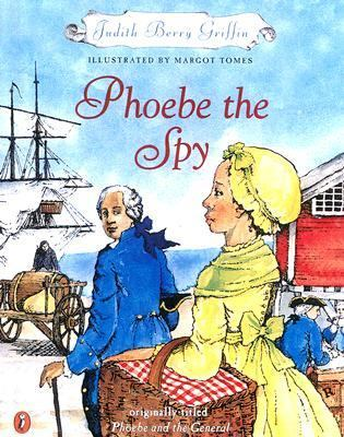 phoebe the spy • 30 day returns - buyer pays return postage | returns policy phoebe the spy by judith berry griffin 9780698119567 (paperback, 2002) delivery uk delivery is usually within 8 to 10 working days.