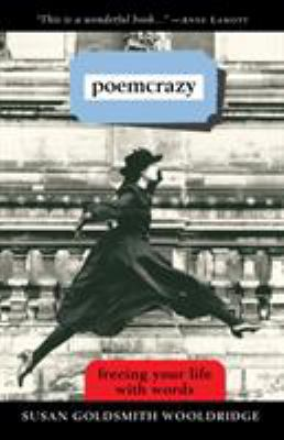 Poemcrazy: Freeing Your Life with Words 9780609800980