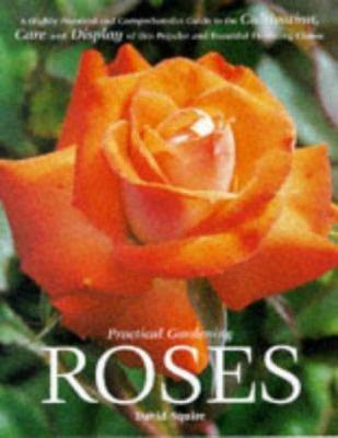 Practical Gardening Roses 9780600594482