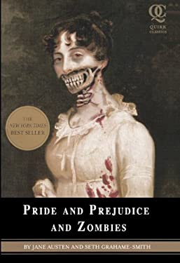 Pride and Prejudice and Zombies 9780606171106