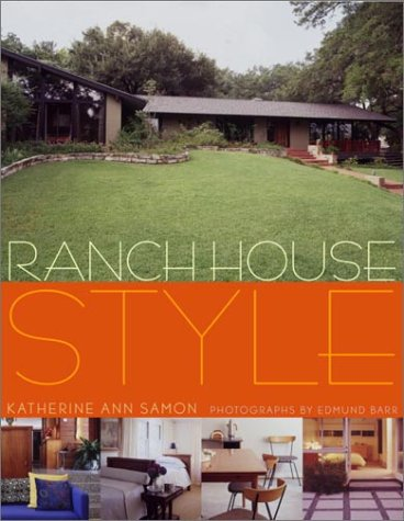Ranch House Style 9780609606285
