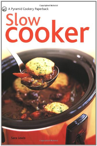 Slow Cooker 9780600619567