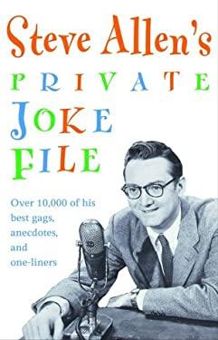 Steve Allen's Private Joke File 9780609806722