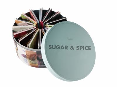 Sugar & Spice 9780600619086