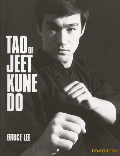 Tao of Jeet Kune Do 9780606235433