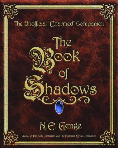 The Book of Shadows 9780609806524
