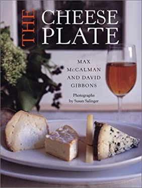 The Cheese Plate 9780609604960