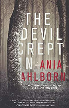 The Devil Crept In (Turtleback School & Library Binding Edition)