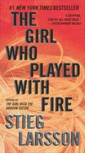 The Girl Who Played with Fire 18611171